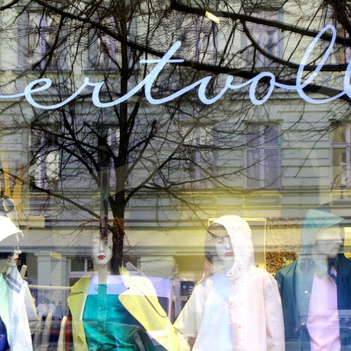 Wertvoll Berlin